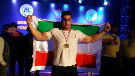 قهرمانی ورزشکار همدانی در مسابقات پاورليفتينگ اقيانوسيه و آسیا / فعالیت 6000 ورزشکار سازمان یافته بدنسازی در همدان