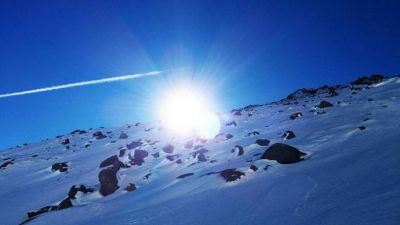 تصاویری از طبیعت زیبا و بکر مسیر چشمه فرشه وچانپناه چوقان(لانه خرس) در همدان