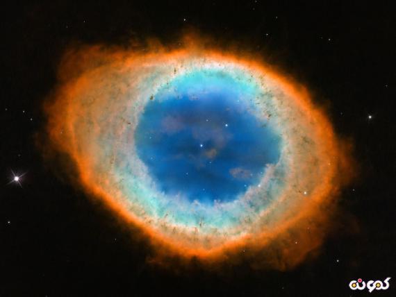 تصاویر شگفت انگیز تلسکوپ فضایی هابل طی 27 سال