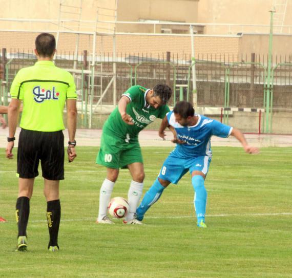 دیدار خیرخواهانه رسانه ورزش ایران و انجمن حامیان کودکان سرطانی همدان