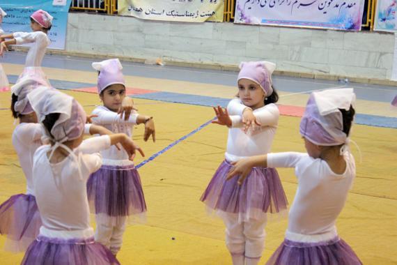 جشنواره فرهنگی ورزشی اوقات فراغت