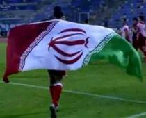 فیلم/ جشن جوانان ایران بعد از صعود به جام جهانی