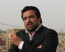 فیلم /سقوط مرگبار حسینی بای (خبرنگار 20:30) از ساختمان سه طبقه