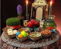 عکس/ تبریک عید نوروز به سبک برانکو