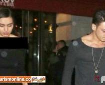 رابطه فوتبالیست معروف با زیباترین دختر ترکیه! + تصویر