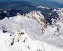 سفر به طبیعت بسیار زیبا و دیدنی کشور سوئیس در دو دقیقه!