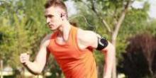 تاثیر موسیقی در ورزش و تمرینات ورزشی