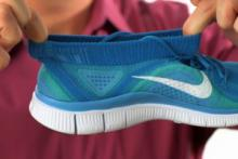 سه کفش جدید مخصوص دویدن