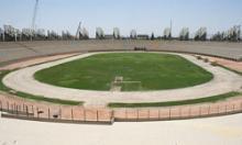 احداث دهکده ورزش محلات در راه رباط شورین