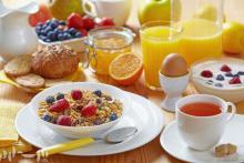 نخوردن صبحانه سردرد ایجاد میکند