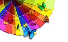 کدام رنگ به شما انرژی مثبت میده؟