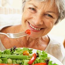 توصیه هایی برای طول عمر و زندگی سالم تر سالمندان