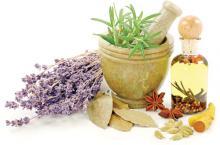 گیاهان دارویی نشاط آور و آرامش بخش