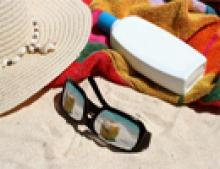 ضد آفتاب های خوراکی را بشناسید!