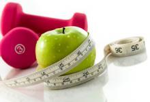 چگونه هفته ای یک کیلو لاغرشویم؟