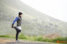 ورزشکاران بیشتر از کودکان و خردسالان در مواجه با ریزگردها در خطرند