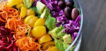 ۷ ترفند برای یک رژیم غذایی سالم