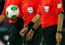 چهار داور همدانی به کلاس توجیهی داوران لیگ برتر فوتبال کشوردعوت شدند