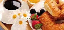 ۹ صبحانهی بد که شما را چاق میکنند