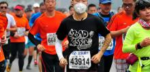 چگونه آلودگی هوا بر تمرین شما در هوای آزاد تاثیر میگذارد