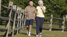 چطور 20 دقیقه پیاده روی جانتان را نجات می دهد