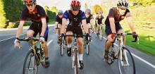 دوچرخه سواری ۸ اشتباه دوچرخه سواری که هر مبتدی مرتکب میشود