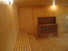 آداب سونا: بایدها و نبایدها برای اتاق بخار