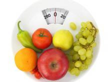 برنامه رژیم چاقی سریع در هفت روز
