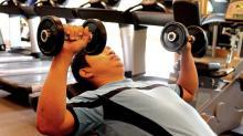 آیا وزنه های سنگین برای ساختن عضلات بهتر هستند؟