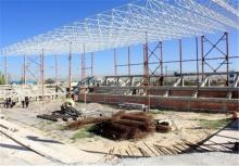 وعده های صد روزه ی دولت ، صد ساله می شود/ همدان 79 پروژه ورزشی نیمه کاره دارد