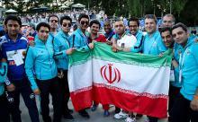 مسابقه جام جهانی فوتبال هنرمندان در هاله ای از ابهام