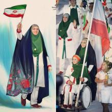 پیام پدر ایران برایم مسرت بخش بود / سفر کربلا بهترین عیدی سال نو / تمام اولین ها در سال 95 رقم خورد