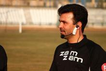 دستگیری دو داور فوتبال در بوشهر به جرم هواپیماربایی