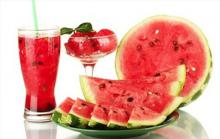 کاهش وزن و لاغری سریع با رژیم « هندوانه »!