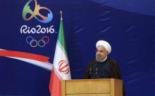 مروری بر وعده های ورزشی دولت روحانی در آستانه انتخابات ریاست جمهوری ایران