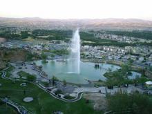 بروجرد فراتر از استان همدان