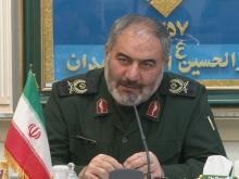 آماده باش کامل سپاه استان به منظورامداد رسانی به زلزله زدگان