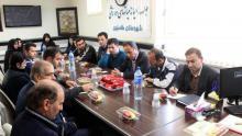 ضرورت تشکیل شورای ورزش همگانی در شهرستان ها