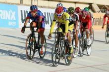 دعوت دوچرخه سواری همدانی به اردوی تدارکاتی تیم ملی سرعت جوانان