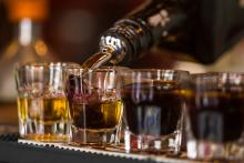 الکل و یک ماده مخدر در سال 2018 برای ورزشکاران آزاد شد!