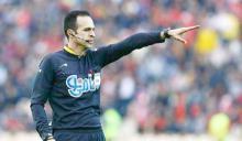 قضاوت داور همدانی  در مسابقات AFC CUP