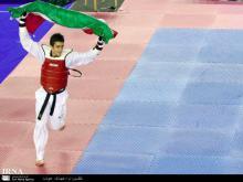 پدیده جوان تکواندو ایران