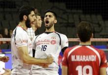 روز پرهیجان و سرنوشت ساز ورزش ایران