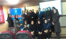 کارگاه آموزشی پیرامید بانوان در همدان برگزار شد