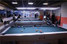 نتایج مسابقات بیلیارد و بولینگ استان