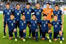 اتفاقی تاریخی برای ژاپن در جام ملتها