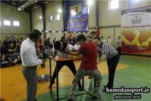 نتایج مسابقات استانی مچ اندازی