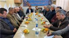 مجمع خیرین ورزشیار می تواند یاریگر و مدد رسان ورزش استان همدان باشد
