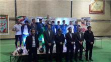 پایان مسابقات فوتسال جام فجر استان به میزبانی روستای سولان