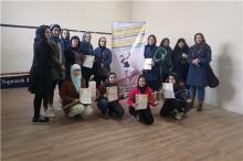 معرفی نفرات برتر مسابقات اسکواش استانی